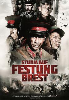 Sturm auf Festung Brest stream