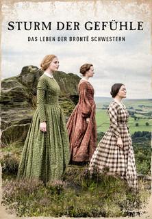 Sturm der Gefühle - Das Leben der Brontë Schwestern stream