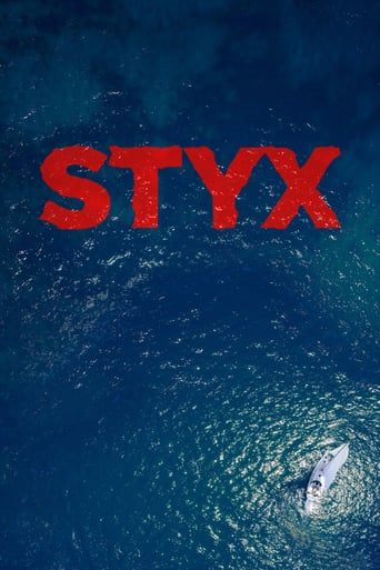 STYX stream