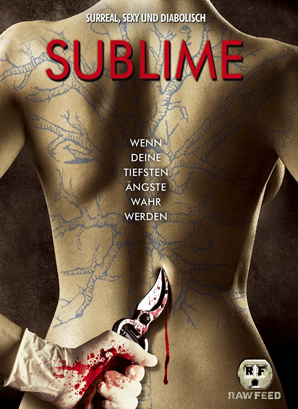 Sublime (Raw Feed Series) stream