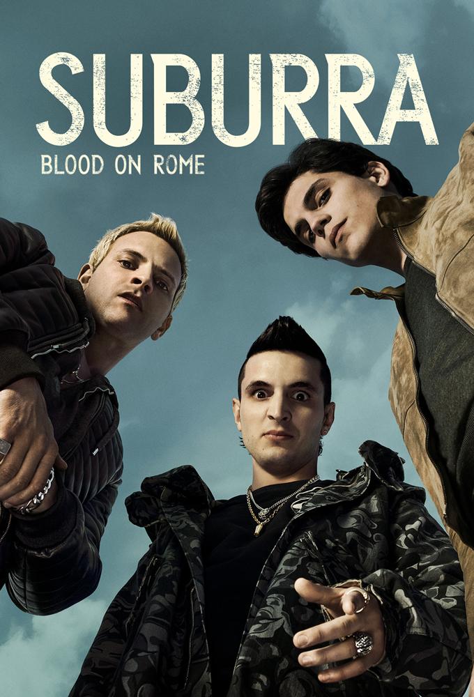 Suburra: Blood on Rome - stream