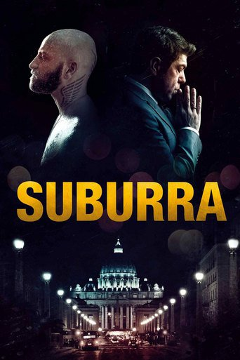 Suburra Stream