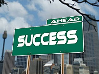 Success Ahead stream