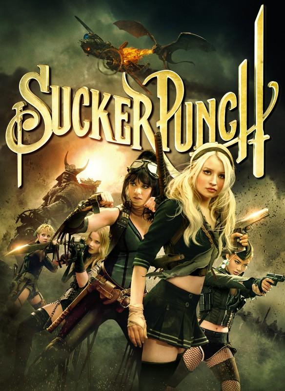 Sucker Punch (2011) Stream