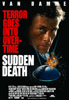 Sudden Death - stream