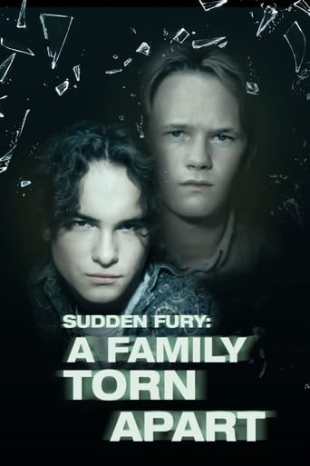 Sudden Fury Stream
