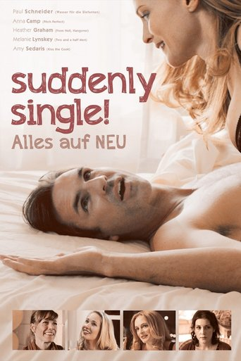 Suddenly Single, Alles auf NEU stream