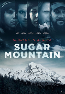 Sugar Mountain - Spurlos in Alaska stream