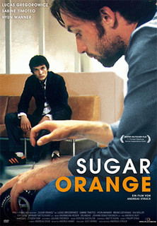Sugar Orange stream