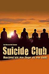 Suicide Club - Manchmal lebt man länger als man denkt stream