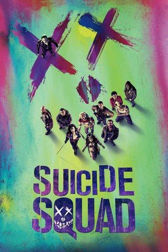 Suicide Squad stream