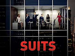 Suits OmU - stream
