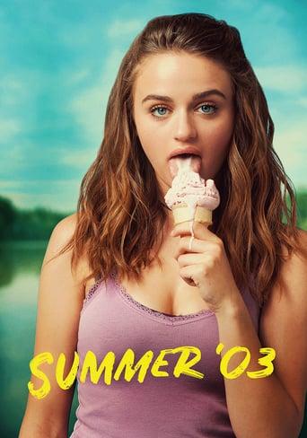 Summer '03 Stream