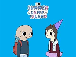 Summer Camp Island stream