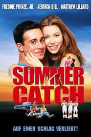 Summer Catch - Auf einen Schlag verliebt stream