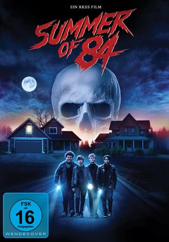 Summer of 84 Stream