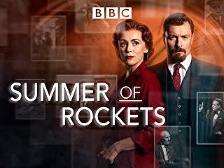 Summer of Rockets - stream