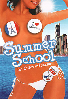 Summer School - Die Superaufreisser - stream
