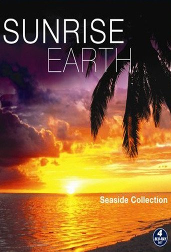Sunrise Earth stream