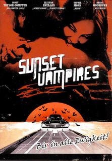 Sunset Vampires - Bis(s) in alle Ewigkeit stream
