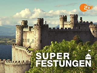 Super-Festungen Stream