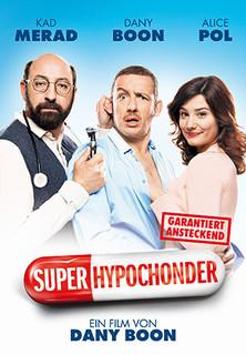 Super-Hypochonder Stream