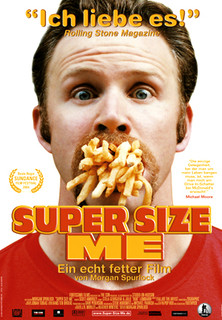 Super Size Me stream