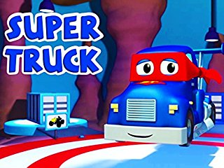 Super Truck in Autopolis - stream