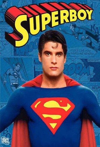 Superboy stream