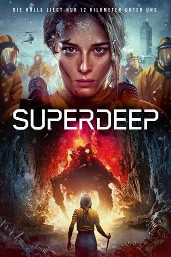 Superdeep Stream
