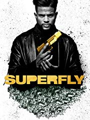 Superfly (4K UHD) stream