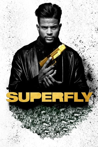Superfly stream