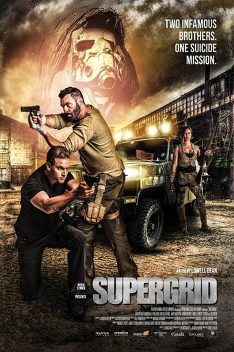 SuperGrid Stream