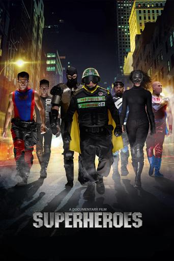 Superheroes - Voll echte Superhelden stream
