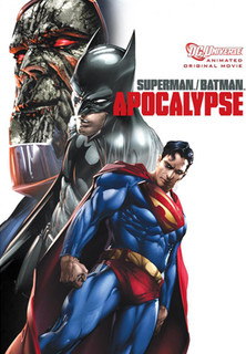 Superman/Batman - Apocalypse stream