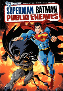 Superman/Batman: Public Enemies stream