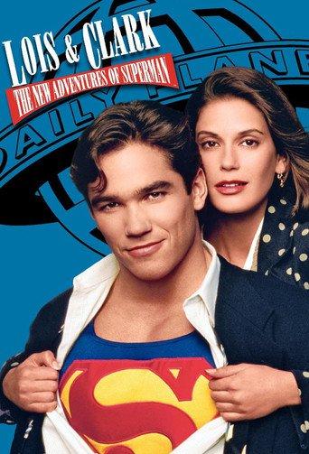 Superman: Die Abenteuer von Lois & Clark stream