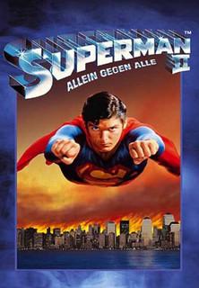 Superman II - Allein gegen alle stream