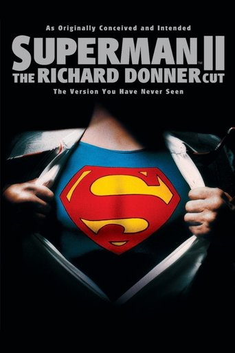 Superman II: The Richard Donner Cut stream