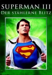 Superman III - Der stählerne Blitz stream