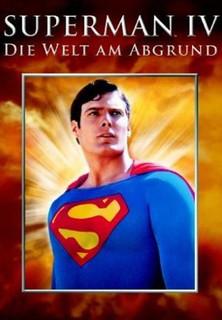 Superman IV - Die Welt am Abgrund stream