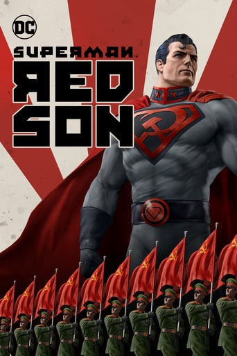 Superman: Red Son Stream