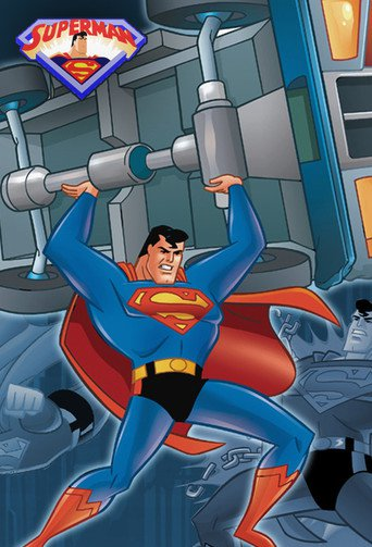 Superman: The Animated Series - stream