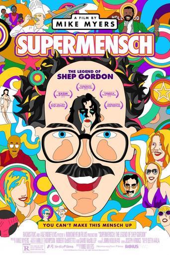 Supermensch - Wer ist Shep Gordon? Stream