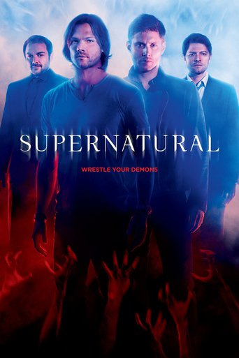 Supernatural - stream