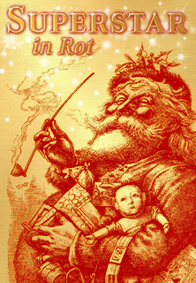 Superstar in Rot - Das Geheimnis des Weihnachtsmanns stream