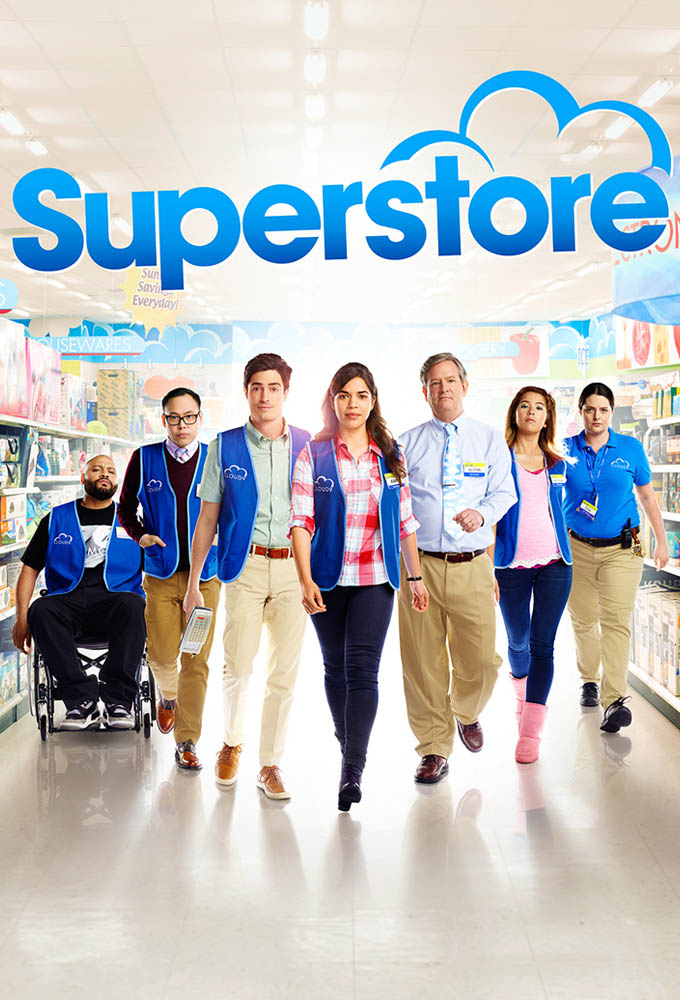 Superstore stream