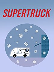 Supertruck stream