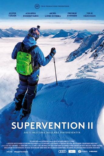 Supervention 2 Stream