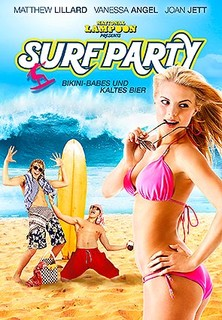Surf Party - Bikini-Babes und kaltes Bier Stream